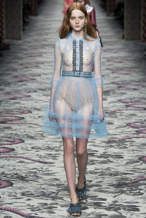 125633541 101515 1904 7 Самые откровенные платья недель моды в 2015 году