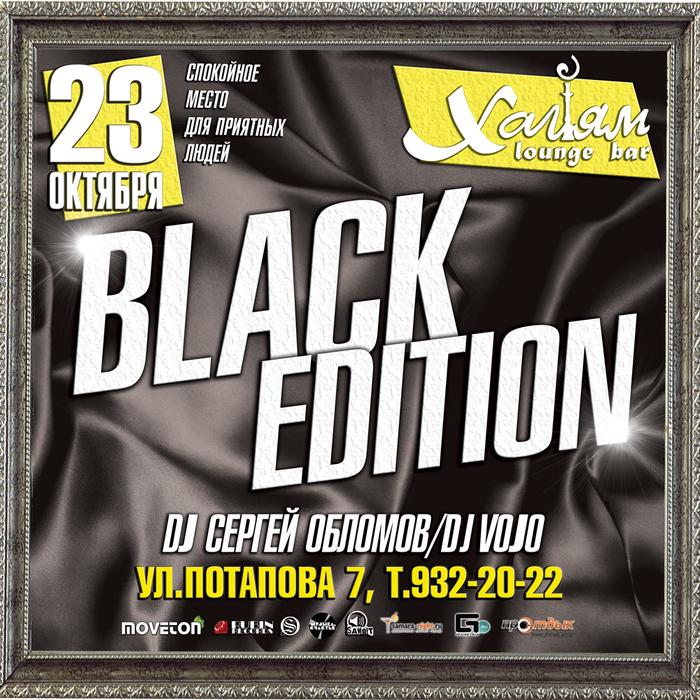 23 октября BLACK EDITION (700x700, 507Kb)