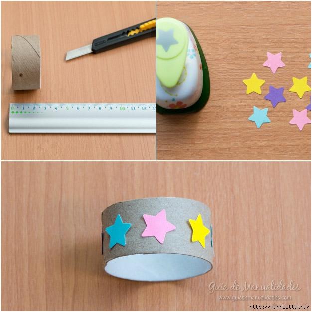 Для детской комнаты. Мобиль с воздушными шарами своими руками (5) (626x626, 211Kb)