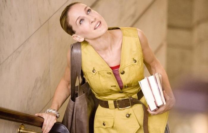 125645131 101615 1307 29 Все наши знания о моде от Кэрри Брэдшоу («Секс в большом городе»)