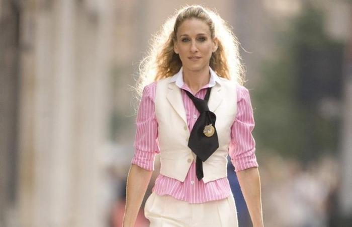 125645135 101615 1307 33 Все наши знания о моде от Кэрри Брэдшоу («Секс в большом городе»)