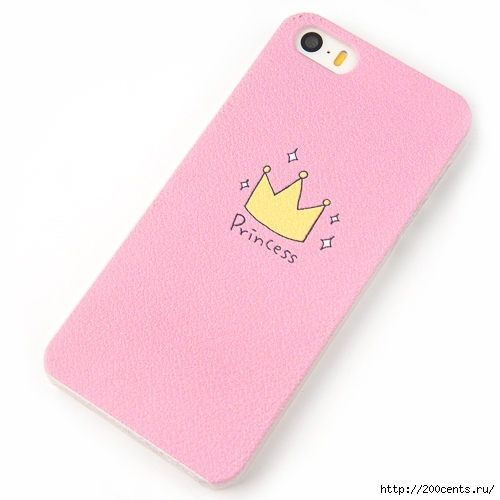 Phone Cases for iPhone 5 5S Case princess prince Crown Cover Brand New Arrive 2015 mobile phone bags & cases Screen Protector/5863438_PhoneCasesforiPhone55SCaseprincessprinceCrownCoverBrandNewArrive2015mobile1 (500x500, 123Kb)