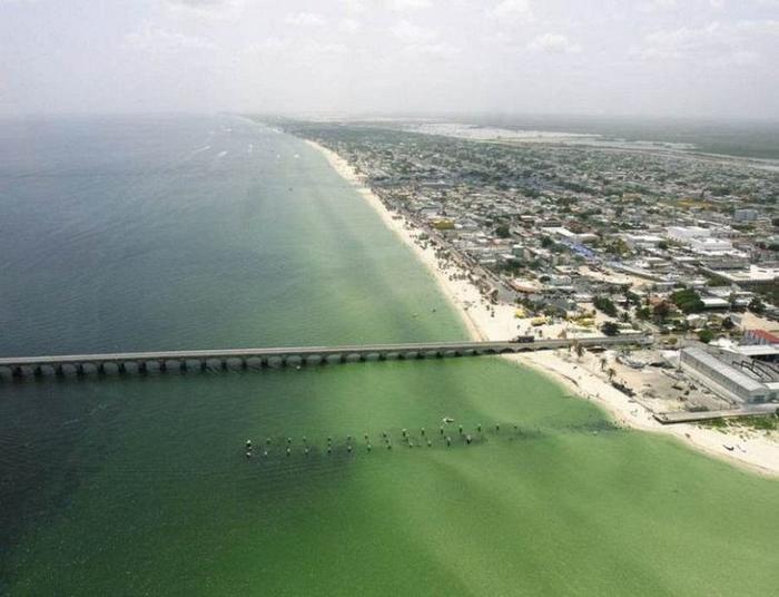 пирс прогресо мексиканский залив 2 (700x536, 269Kb)