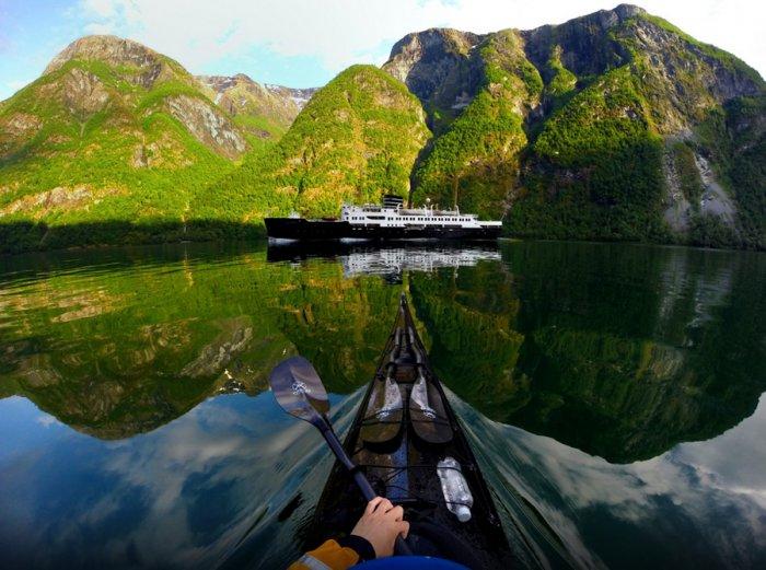 норвежские фьорды фото 3 (700x521, 340Kb)