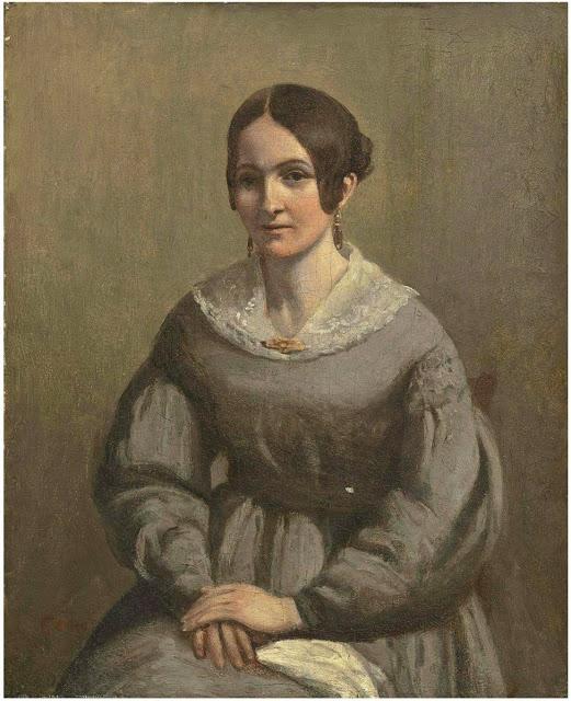 1Jean_Baptiste_Camille_Corot_French_1796_1875_.Portrait_de_jeune_femme_pr_sum_e_Mme_Edouard_Delalain_._Oil_on_canvas._29.7_x_24.2_cmm (521x640, 255Kb)