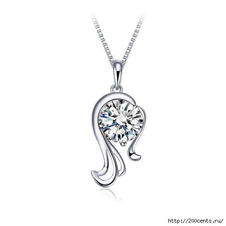 2015 Summer style Simple 925 Sterling Silver Crystal Zircon Pendant Necklace Wholesale Fashion Lady Jewelry 18 Style For Choose/5863438_2015SummerstyleSimple925SterlingSilverCrystalZirconPendantNecklaceWholesaleFashionLadyJewelry185 (467x467, 37Kb)