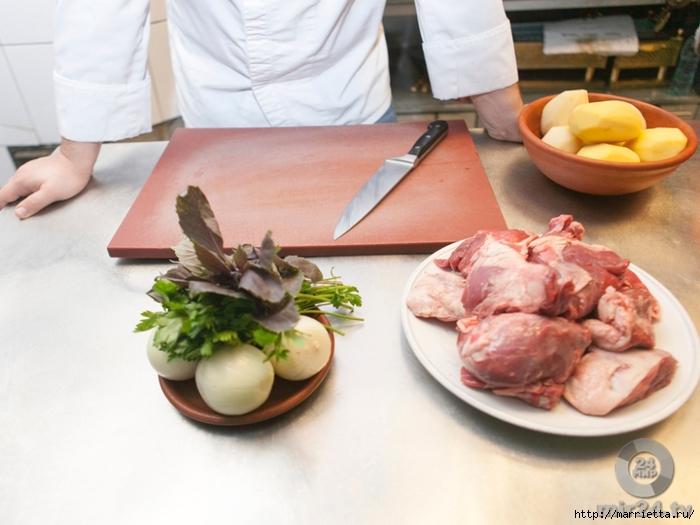 Уалибах, фыдджин, цахтон и лывжа - самые вкусные осетинские блюда (13) (700x525, 235Kb)