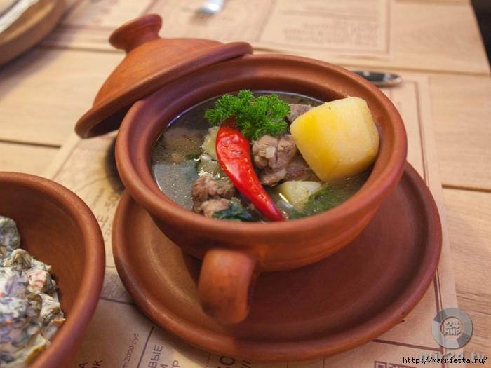 Уалибах, фыдджин, цахтон и лывжа - самые вкусные осетинские блюда (16) (700x525, 242Kb)