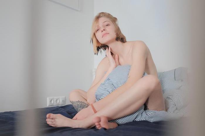 леся рябцева голые фото