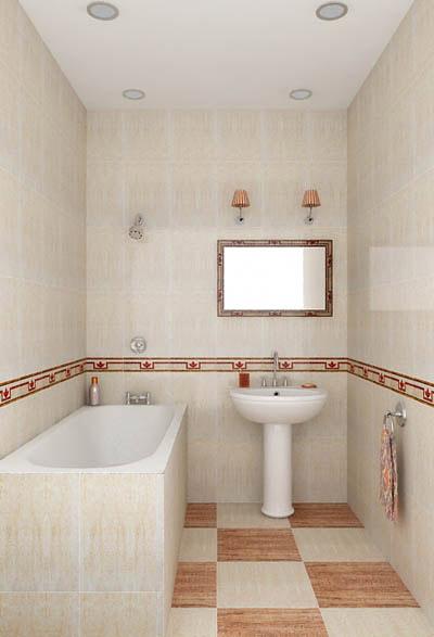 Выбор плитки для малогабаритной ванной комнаты (1) (400x587, 89Kb)