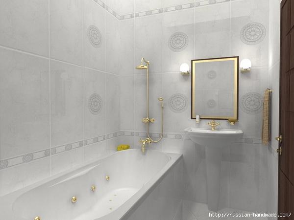 Выбор плитки для малогабаритной ванной комнаты (5) (600x450, 106Kb)