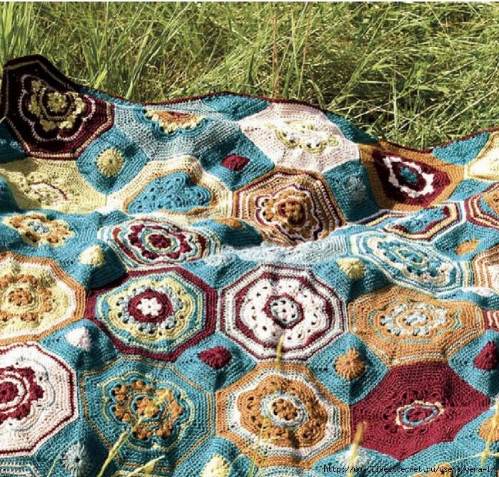 The Best of Interweave Crochet_6 (700x668, 595Kb)