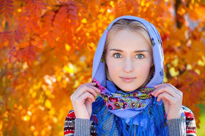 Таинственные места планеты, где можно найти самых красивых женщин мира