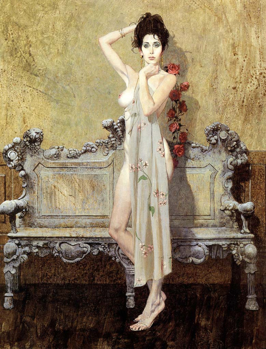 Robert McGinnis2 (532x700, 474Kb)