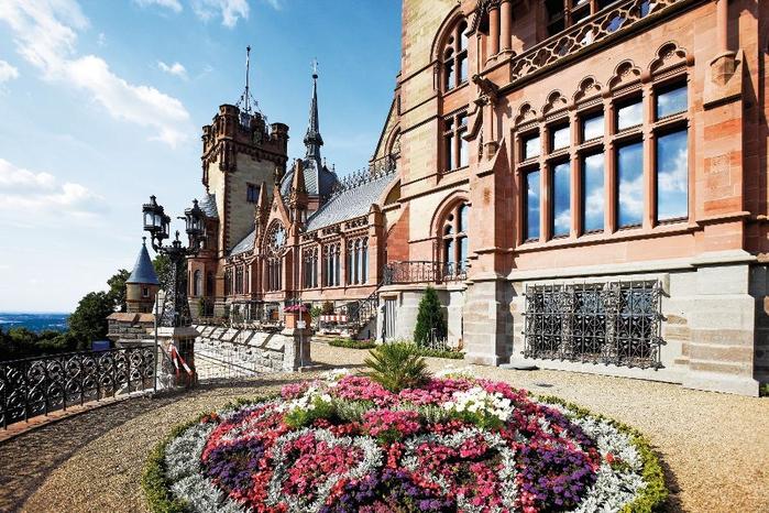 замок Драхенбург 21 (700x466, 464Kb)