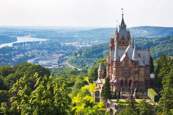 замок Драхенбург 23 (700x466, 406Kb)
