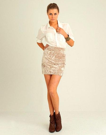 стиль юбка (450x574, 95Kb)