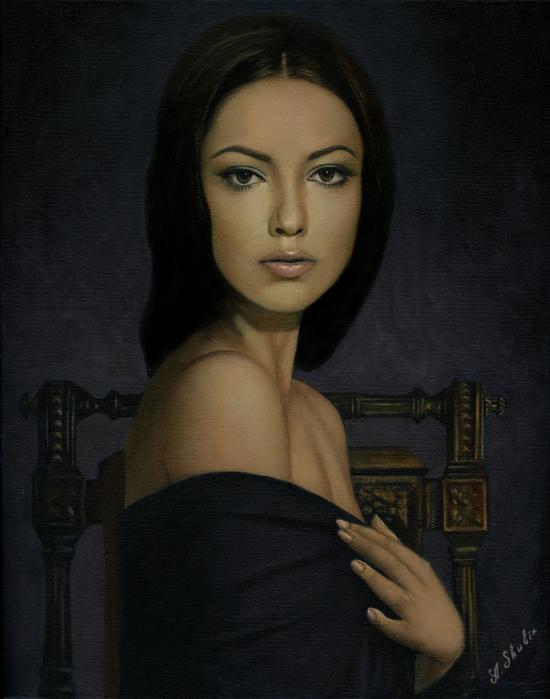 Alexander Shubin - Tutt'Art@ (34) (550x700, 294Kb)
