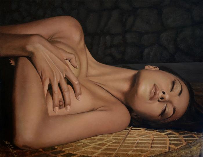 Alexander Shubin - Tutt'Art@ (37) (700x539, 316Kb)