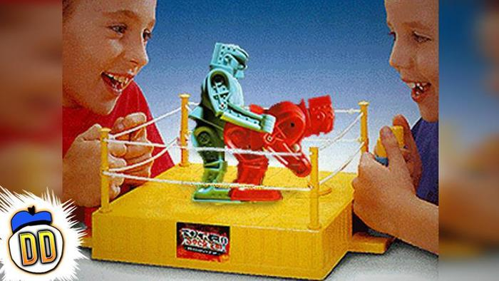 Ужасные игрушки, которые могут нанести непоправимую психологическую травму вашему ребенку