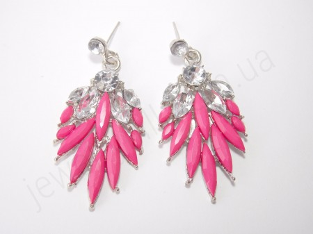 earrings-pink-feathers (450x337, 75Kb)
