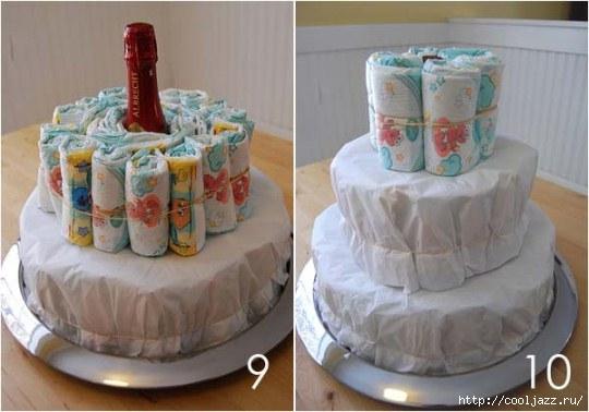 Торт из памперсов2 (540x378, 109Kb)