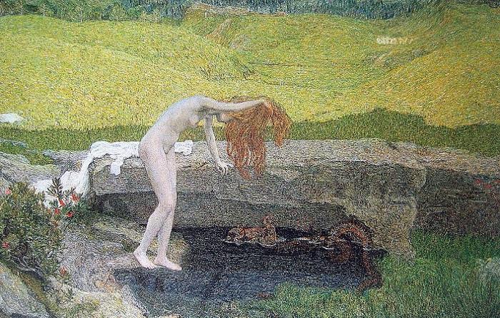 Vanitas, 1897 (700x446, 570Kb)