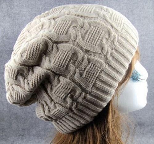 вязаная-шапка-бини (500x470, 112Kb)