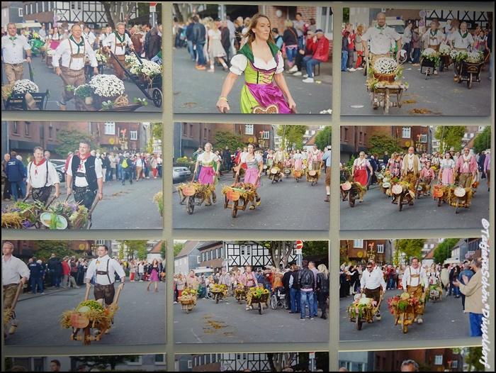 Альбом градоведа - Дюссельдорф в октябре 2015 года
