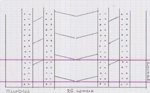митенки схема (495x307, 90Kb)