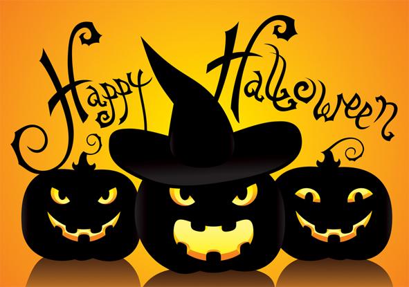 История праздника Хэллоуин
