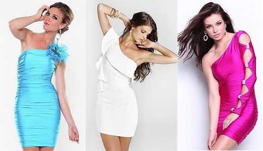 Модные короткие платья 2015 года (3) (522x300, 123Kb)