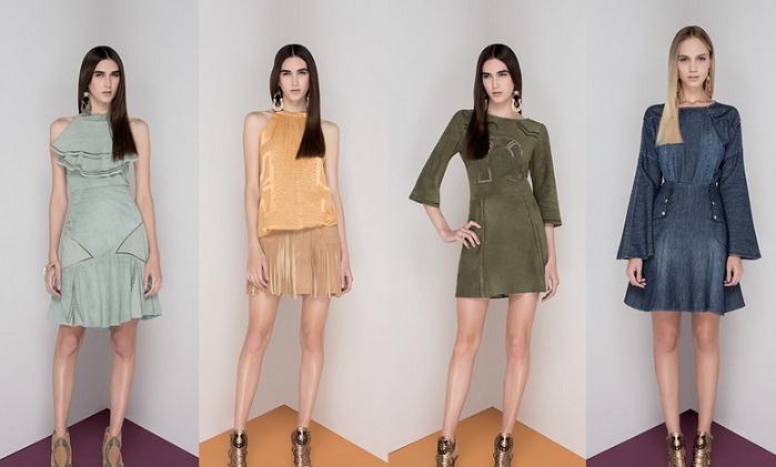 Модные короткие платья 2015 года (11) (699x421, 185Kb)