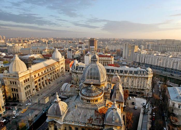 5. Бухарест (Румыния) (700x502, 447Kb)