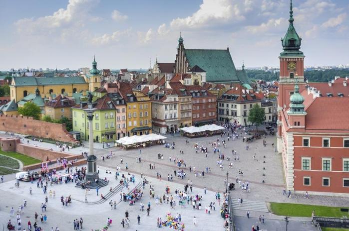 11. Варшава (Польша) (700x464, 341Kb)