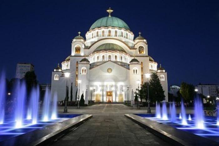 93. Белград (Сербия) (700x467, 231Kb)