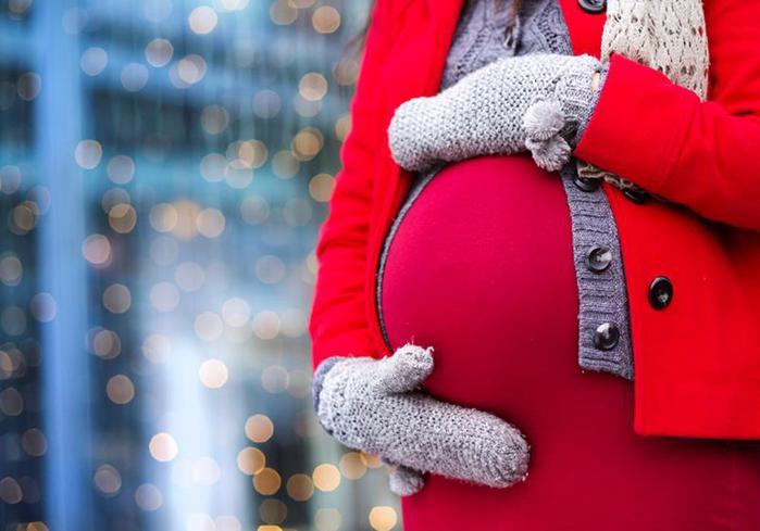 Ученые обнаружили признак, которые указывает точно дату родов у женщины