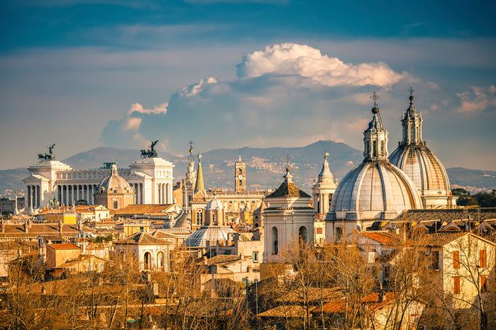 1. Рим (Италия) (700x466, 495Kb)