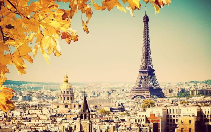 3. Париж (Франция) (700x437, 414Kb)