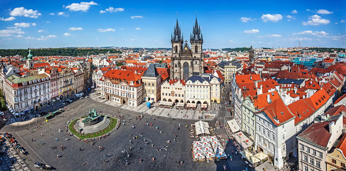 6. Прага (Чехия) (700x346, 397Kb)