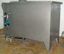 Солеконцентратор (солемешалка) от компании КФТехно. Общий вид. (226x189, 34Kb)
