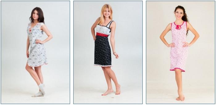 женские ночные сорочки ивановского производства 2 (700x342, 156Kb)