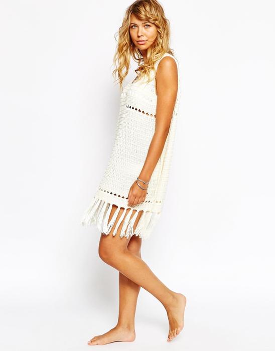 Пляжное платье кроше Somedays Lovin Stev-ie (548x700, 156Kb)