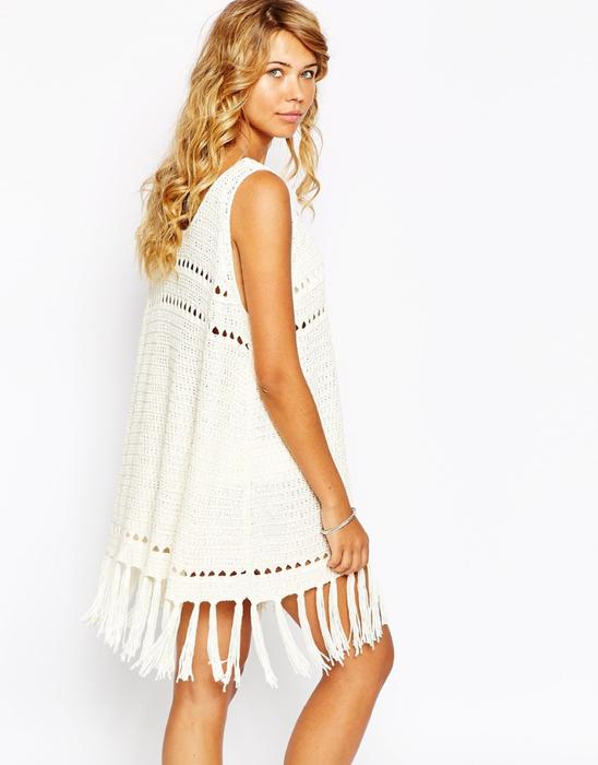 Пляжное платье кроше Somedays Lovin Stevie-1 (548x700, 202Kb)
