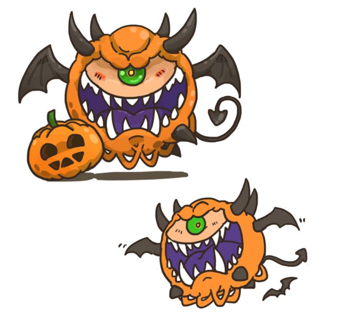 Хеллоуин-Doom-(РёРіСЂР°)-Р