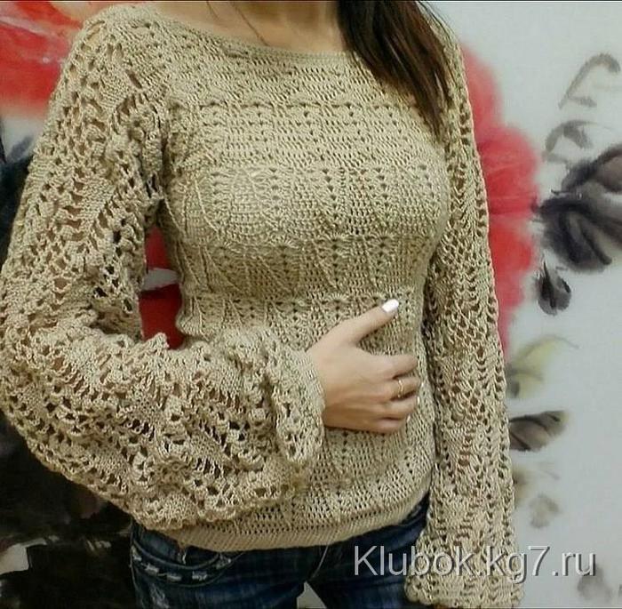 пуловер (600x585, 95Kb)