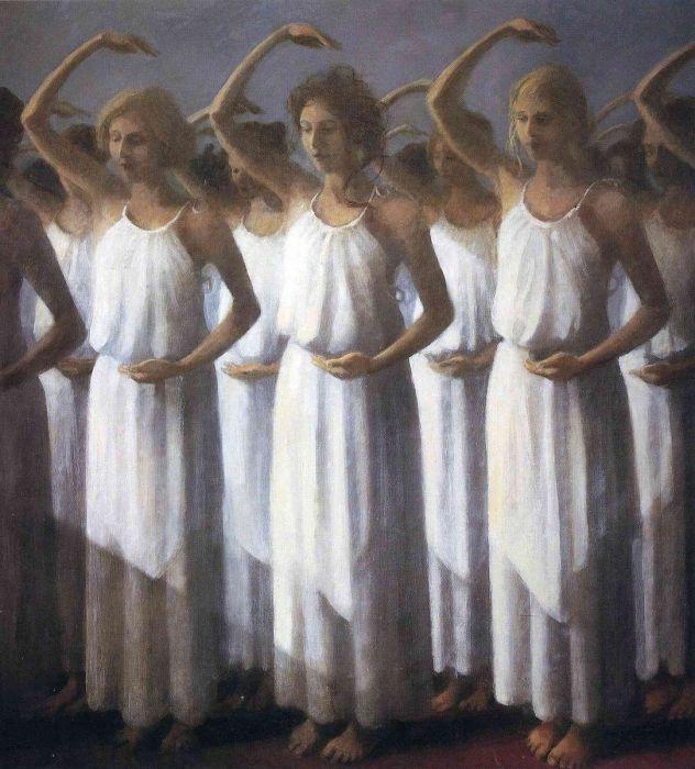 Dervish Dancers 63Rd Street (632x700, 307Kb)