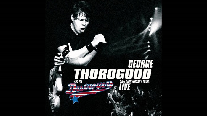 Get a haircut and get a real job george thorogood
