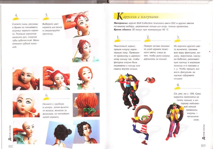 Как сделать пластыри для кукол