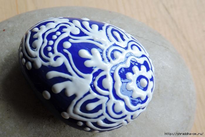 роспись на камне от Shraddha (3) (700x466, 229Kb)